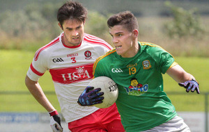 Little to separate Derry and Tipperary but momentum is key