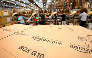 Online retail giant Amazon to open plant in Carrickfergus