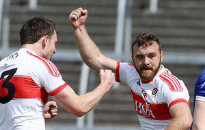 Momentum could be key for Derry