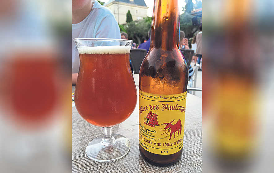 Craft Beer: Santé to the beers of Brittany and Bordeaux