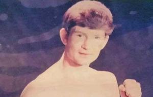 Belfast-born boxer Des Rea passes away aged 72