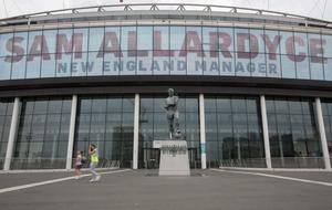 Sam Allardyce lands his dream job as England seek to rebuild