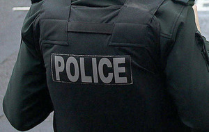 Priest left 'shaken' after armed men rob Belfast parochial house