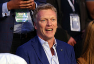David Moyes takes over as Sunderland manager