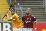 Galway simply too strong for Antrim
