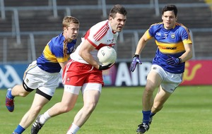 Derry suffer qualifier heartache at the hands of Tipperary