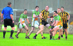 Glenswilly edge out St Eunan's in low-scoring league affair