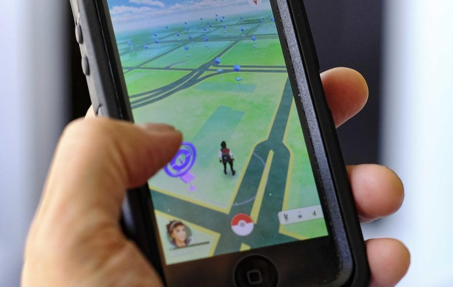 Is Pokémon Go just one big Darwinian experiment?