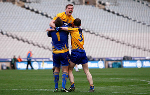 Clare into All-Ireland quarter-finals after beating Roscommon