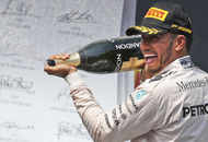 Lewis Hamilton wins in Hungary to take overall lead