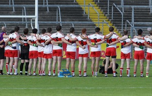 In Pictures: Derry vs Tipperary