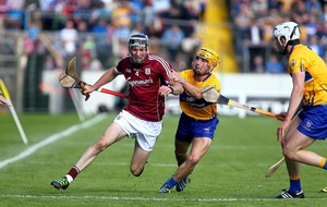 Galway book semi-final with Tipperary with win over Clare