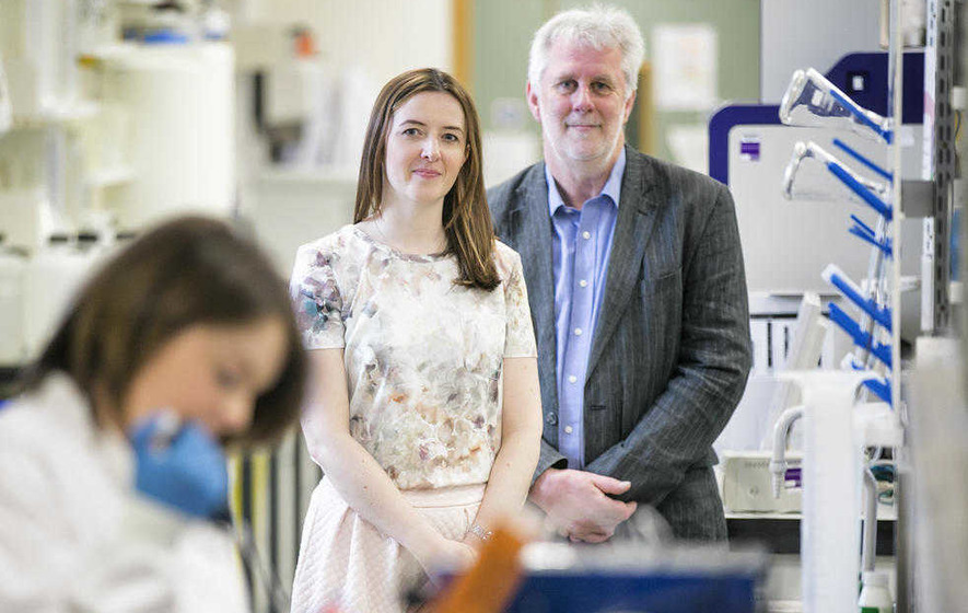 Queen's University launches crowd funding platform for cancer research