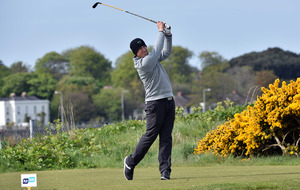 Conor Purcell claims South of Ireland Amateur Open Championship