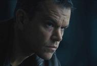 Bourne Again: Matt Damon returns as the spy who's not Bond