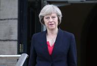 Theresa May adopts a North Korean-like media approach