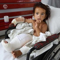 Surge in number of children killed or wounded in Afghan conflict