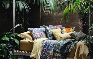 Interiors: Let the games begin with Rio carnival colours