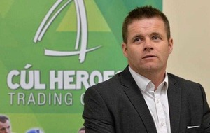 Fergal McCusker backs new GPA deal