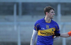 Tipperary not going to make up numbers at HQ: Conor Sweeney