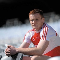 Mistakes cost Derry Croke Park appearance: Conor McAtamney