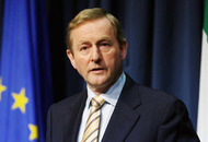 Enda Kenny must push to keep Northern Ireland in EU