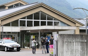'19 killed' after knife rampage at Japanese disabled centre