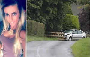 Antrim community 'devastated' as two care workers die in crash