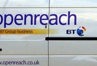 Ofcom recommends Openreach become a 'disctinct company' from BT