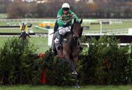 Horse racing world plays tribute to Irish jockey JT McNamara