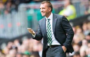 Brendan Rodgers unfazed by Celtic injury woe
