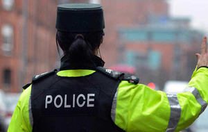 Viable pipe bomb found outside west Belfast house made safe