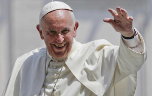 Security high as young Catholics await Pope in Poland