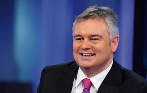 TV host Eamonn Holmes hints at Big Brother appearance