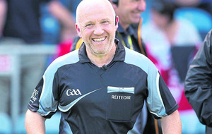 Danny Hughes: Poor refereeing is harming Gaelic football