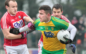 Donegal can beat Cork to tangle with Dublin: Brendan Devenney
