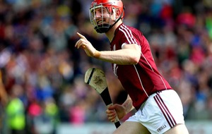 Joe Canning more than happy to 'stick it' to Galway's critics