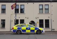 Three people arrested following death of man in Newtownards