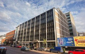 Demand for Belfast office space out-stripping supply says CBRE Office Marketview report