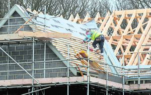 Construction market survey points to both growth and lull