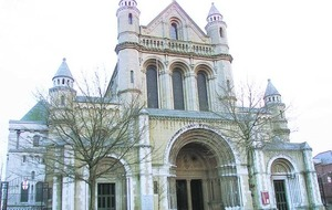 `Significant step' as Belfast Cathedral appoints Catholic Canon