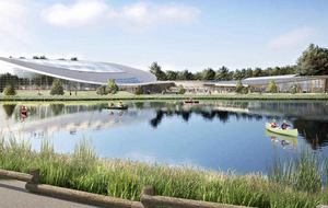 Planners approve Ireland's first Center Parcs resort in Longford