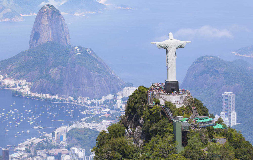 Olympics or not, Rio is a stunning city to visit