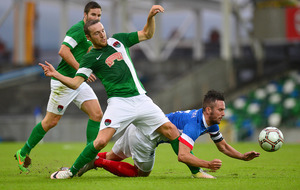 Cork City look for repeat performance against Genk