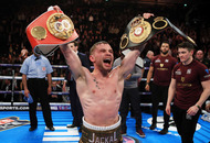 Andy Watters on the rise and rise of Carl 'the Jackal' Frampton