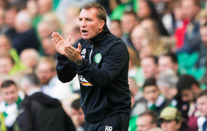 Draw an 'outstanding' result for Celtic says Brendan Rodgers