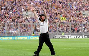 Kilkenny have mastered lay-off before All-Ireland SHC semi