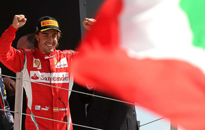 On This Day- July 29 1981- Formula 1 legend Fernando Alonso was born