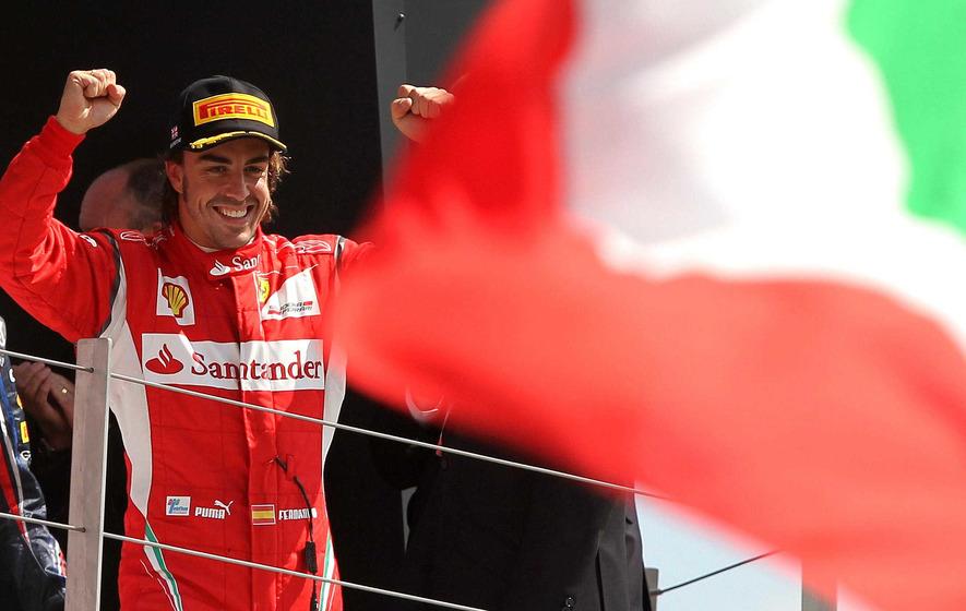 On This Day- July 29 1981- Formula 1 legend Fernando Alonso was born