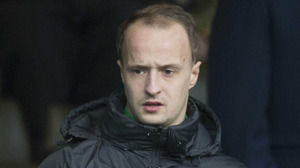 Celtic FC's Leigh Griffiths brands Igor Shitov clash 'handbags' as Astana take to Twitter